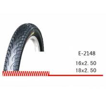 Neumático motocycle 16x2.50 neumático de motocicleta al por mayor