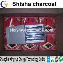 Carvão de briquetas 2014 para Hookah Wholesale