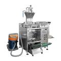 Mehrspurige automatische Beutelpulver-Verpackungsmaschine