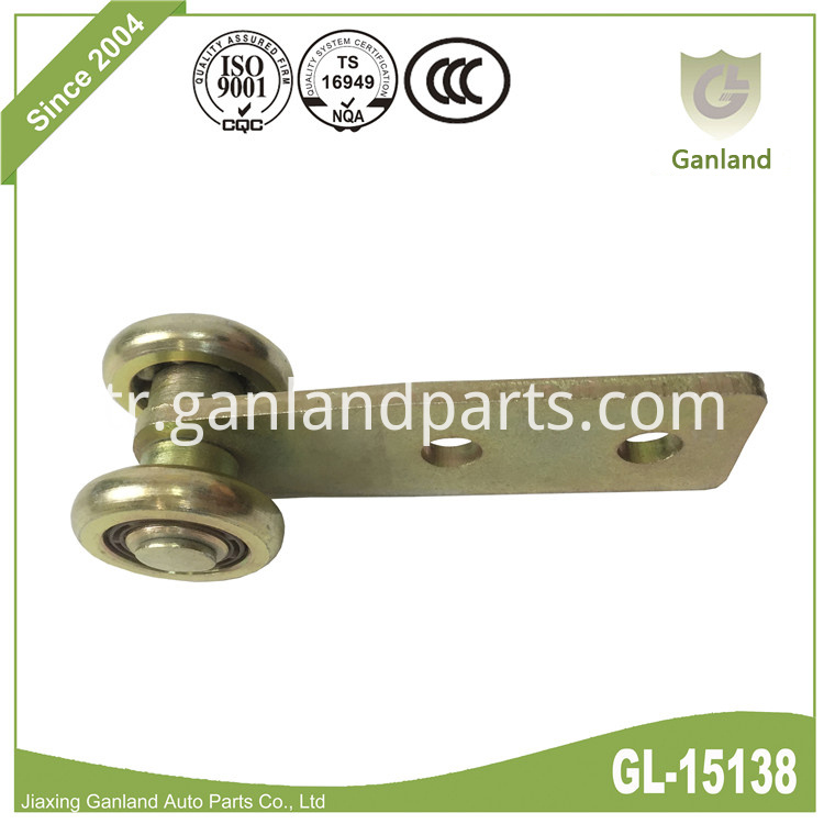 MFZn-C Curtain Side Roller GL-15138