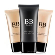 Crema BB para blanquear la piel hidratante con protector solar OEM