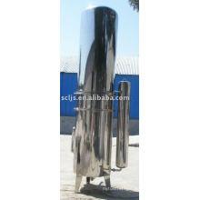 GJZZ-800 Stainless Steel High-effect distilled water machine