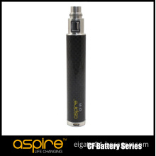 Best Selling E Cigarette Aspire Carbon Fiber Variable Voltage Battery