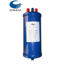 "Refrigeration Oil Separators, 1/2"" Size"