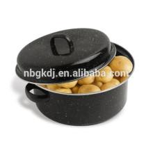 pote asado coreano y asa de cocina
