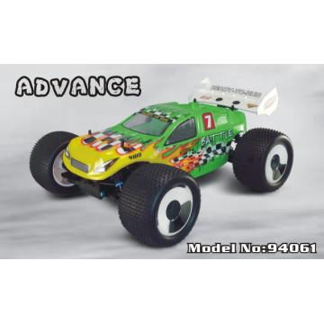 Radio Control Toys 1 / 8º Sacle RC Car para Alduct