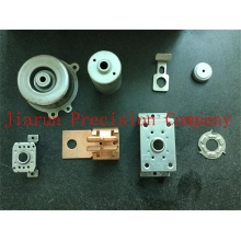 Terminal Metal Product, Stamping Parts, Metal Hardware Bracket
