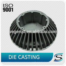 Qingdao Zinc Alloy and Aluminium Die Cast