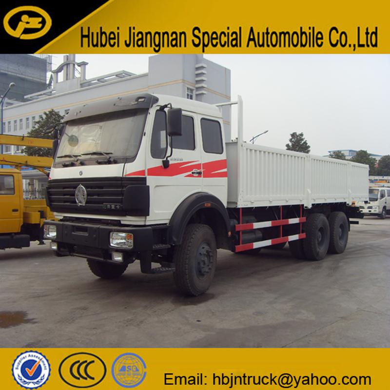 Beiben Cargo Truck