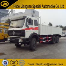 Camión pesado de camión de 20 a 25 toneladas de Beiben