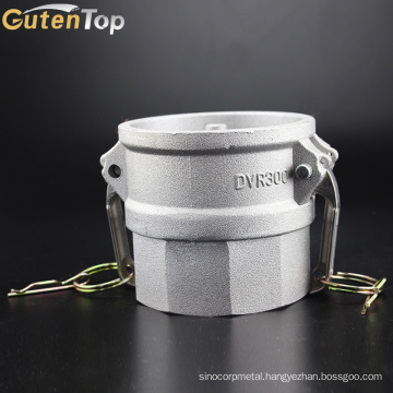 GutenTop High Quality Flexible Hose Stainless Steel Cam And Groove Camlock Quick Coupling