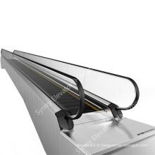 Tourneur plat à plateforme horizontale avec certificat TUV