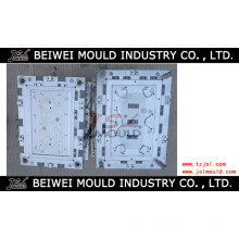 Plastic Injection TV Part Mould