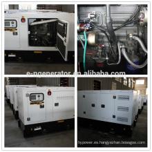 generador diesel del motor de Weifang de la venta directa de la fábrica
