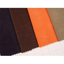 100% Cotton Corduroy Spandex Cord Dyed Cord Gedruckt Cord