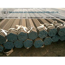 A36,A53,BS3059 STEEL TUBE