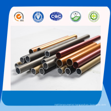 Aluminum Anodize Tube for Tent