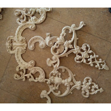 decorative cnc wood carving
