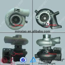 Turbocharger R170W-7 180CLC-7 160LC-7 49179-02390