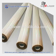 BOPP transparent laser film