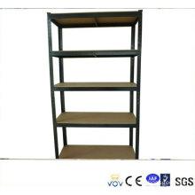 Q235 Metal Storage Slotted Angle Shelving (EBIL-JGHJ)