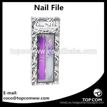 Juego de cortadoras de uñas de calidad superior - lima de uñas de uñas de los pies