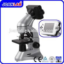 Fabricantes digitais de microscópio lcd laboratório JOAN Lab