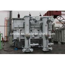 Печного трансформатора 60mva металлургической промышленности