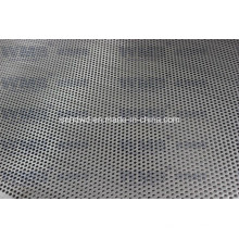 Perforated Metal Mesh in Round Shape