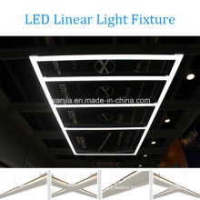 0-10V Dimming Multi-Functional LED Linear Lighting