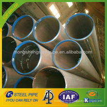 ERW alta qualidade API 5L X42 linha de tubos
