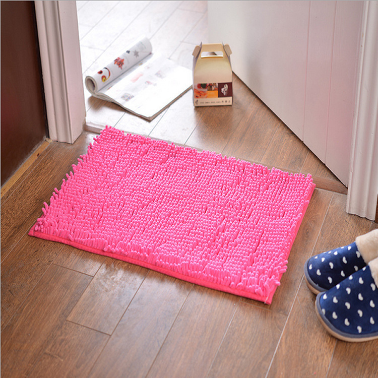Tub Mat Solid Color