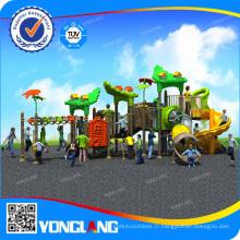 Équipement de parc d'attraction pour enfants