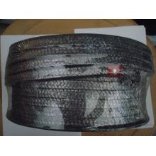 Embalagem de fibra de carbono para válvulas