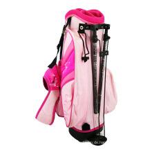 2020 neue Golf weibliche Kinder Golf Klammer Tasche
