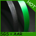 Animal de Alta Tensão Verde Strapping Strapping Strapping