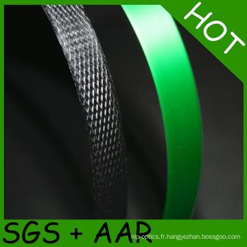 Pet Strap en stock avec une largeur de 12 à 32 mm