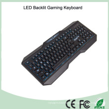 Qwerty Durable Wired Computer Gaming Keyboard (KB-1801EL)