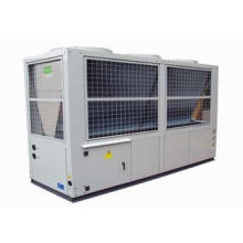 Cooling and Heating Air Cooled Scroll Chiller With Hydrophi