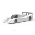 Carro de brinquedo modelo diecast personalizado de grande venda