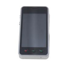 Dispositivos Ecg Monitor Holter com tela LED