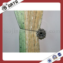 2014 hot Wholesales decorative magnetic curtain clip