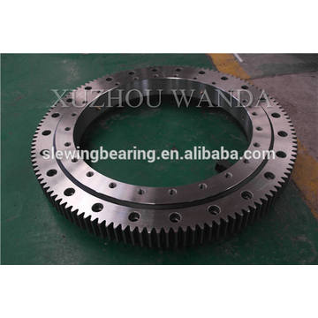 rotary equipment used gear bearing