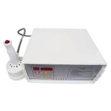 Machine de cachetage d'induction de bouteille en plastique manuelle manuelle de prix