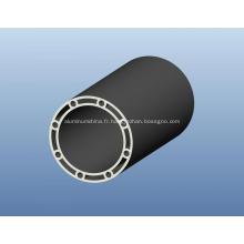 Profil en aluminium pour équipement médical 6063