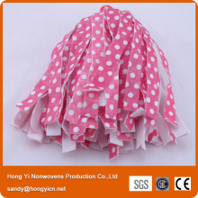 Printed Nonwoven Fabric Magic Mop Head