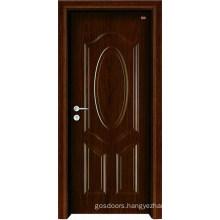 Interior Wooden Door (LTS-117)