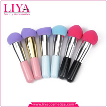 Wholesale Latex Free Pro Beauty Foundation blender sponge makeup brush