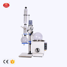 Distillation Column Pilot Plant Equipment Rotary Evaporator