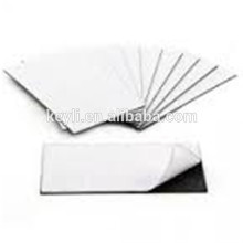 Flexible Magnetic Sheet Roll With Adhesive